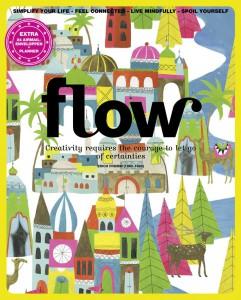 oplage tijdschriften_Flow