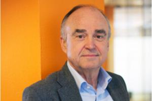 Auke Visser wordt voorzitter Europese tijdschriftorganisatie