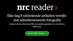 NRC Reader