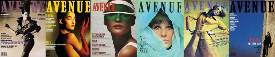 covers Avenue