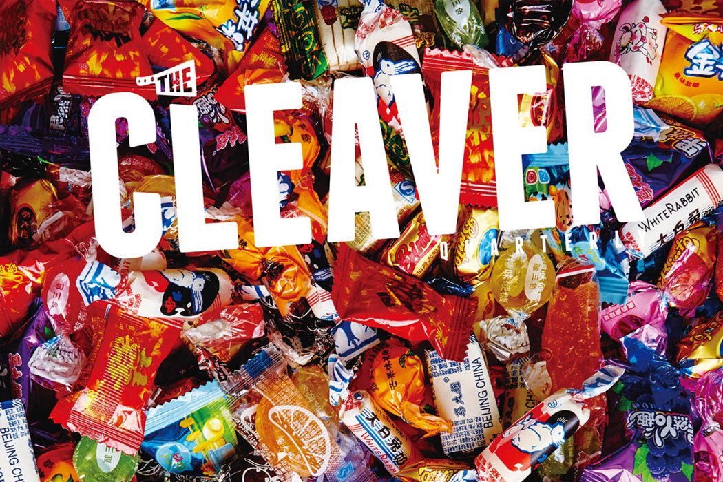 Culinaire indies: Cleaver