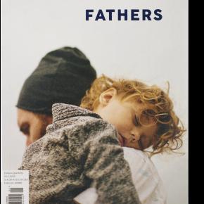 fathers quarterly vaderdag tijdschrift