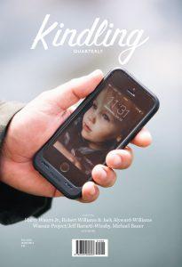 kindling quarterly issue - vaderdag tijdschrift
