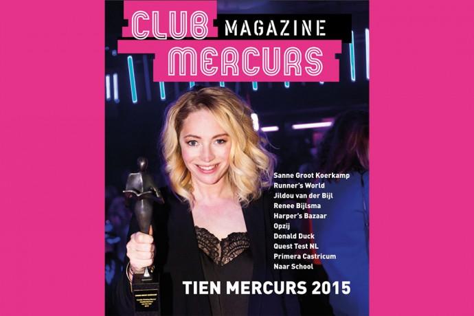 Column Carolien Vader Mercurs magazine