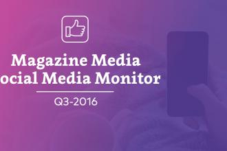 MMA social media monitor