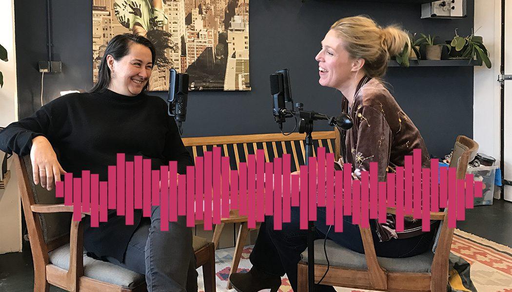 Podcast over LINDA.
