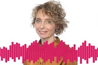 Podcast Lara Ankersmit