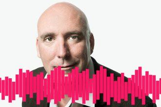 Podcast Leon Heuts