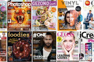 F en L Publishers uit Nijmegen is failliet