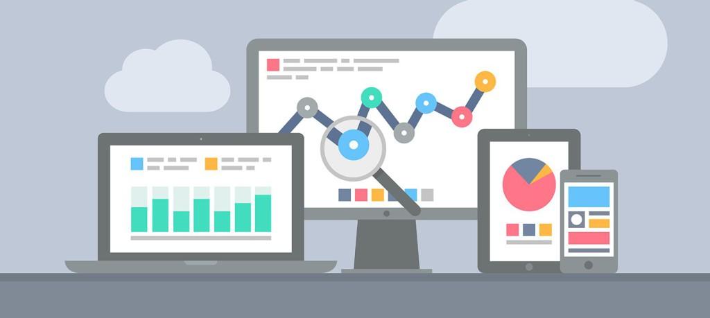 data analyse redactie online en social media