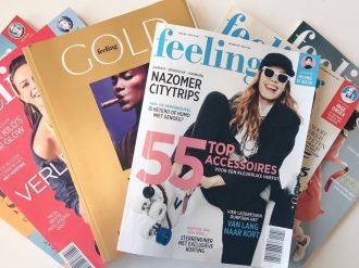 Sanoma België verkoopt vrouwenbladen aan Roularta