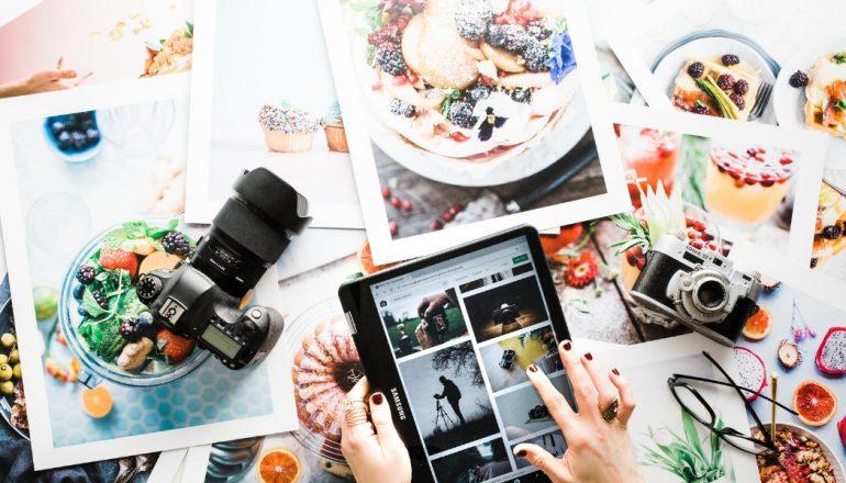instagram feed ideeen