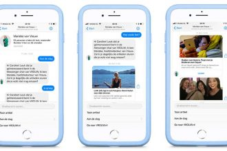 chatbots voor media