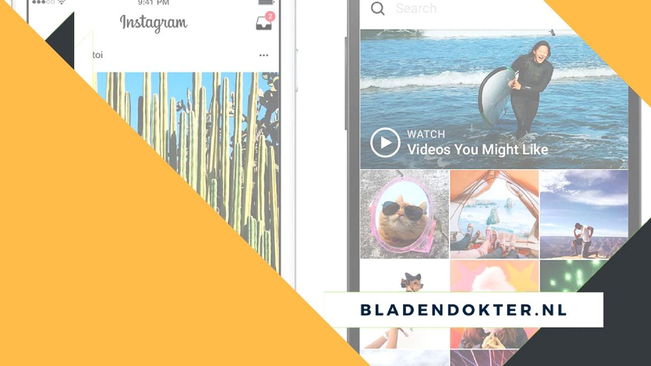 inspirerende instagram feed nl mediamerken