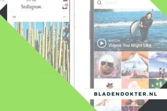 mediamerken instagram agenda