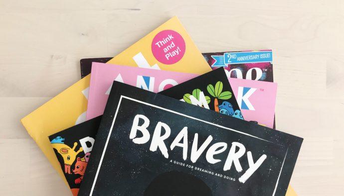 kindertijdschriften kids magazines kleuter tijdschriften