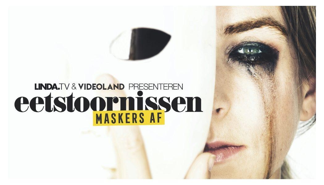 documentaire linda tv videoland maskers af