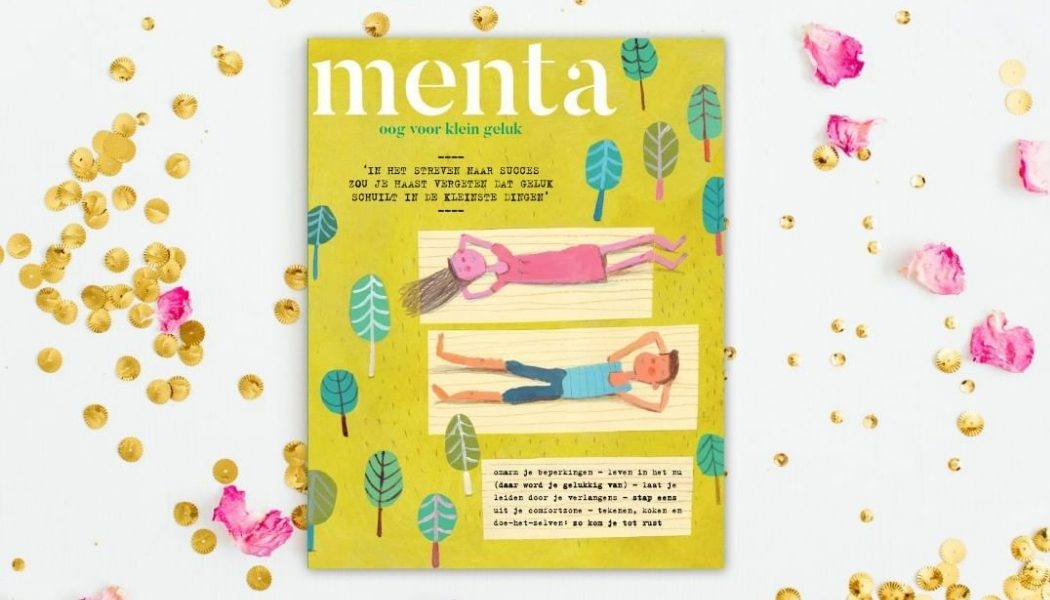 menta magazine