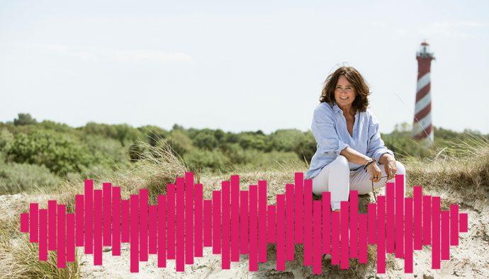 Podcast Inez van Oord