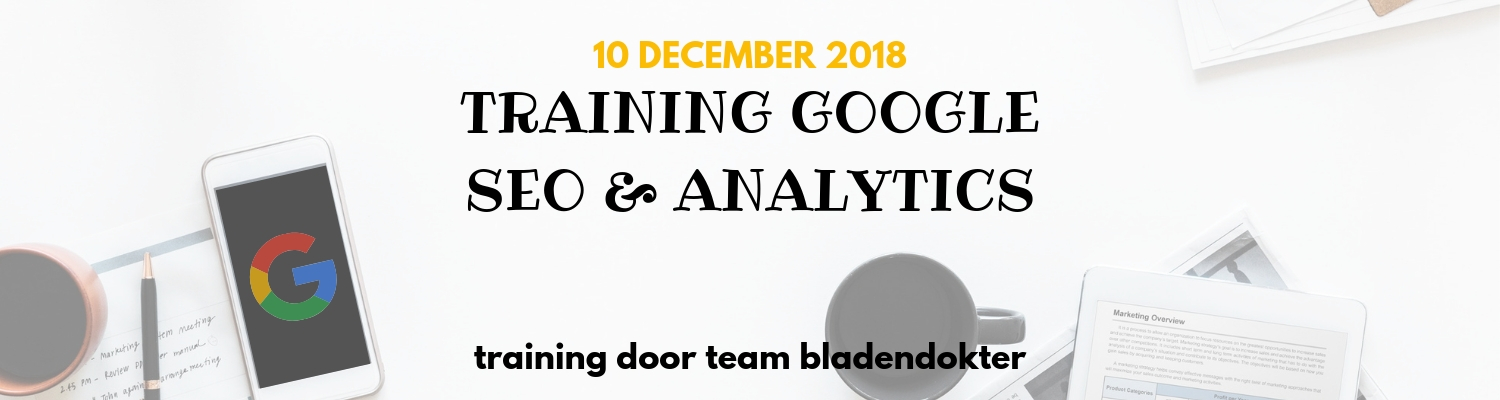 banner training google 10-12-18