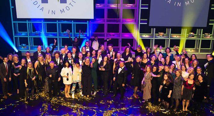 de winnaars van de Mercurs 2018