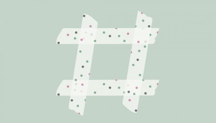 bladendokter header instagram hashtag