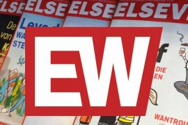 Elsevier Weekblad wordt EW