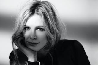 Rinke Tjepkema wordt nieuwe hoofdredacteur van Vogue