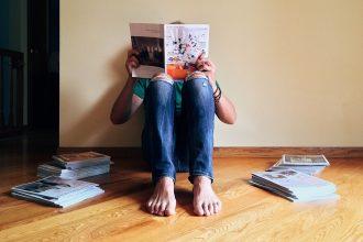 Meerderheid jongeren lezen tijdschriften