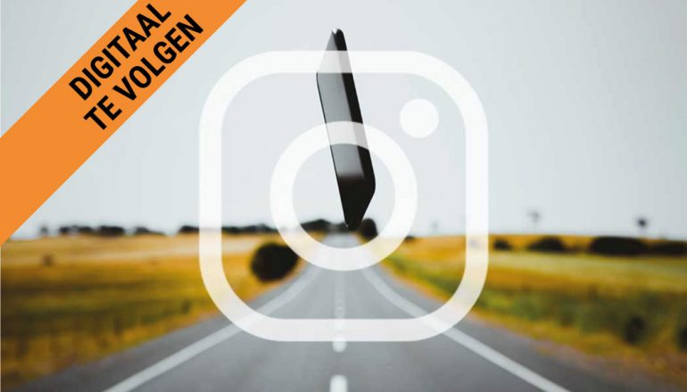 Training: Instagram vor Media en Merken nu digitaal te volgen
