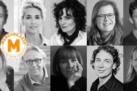 Ruud de Langen en José Rozenbroek zijn juryvoorzitters voor de Mercurs 2020