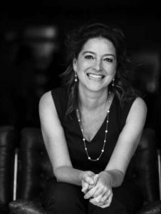 Barbara van Erp, Snippet Media, uitgever van Saar Magazine