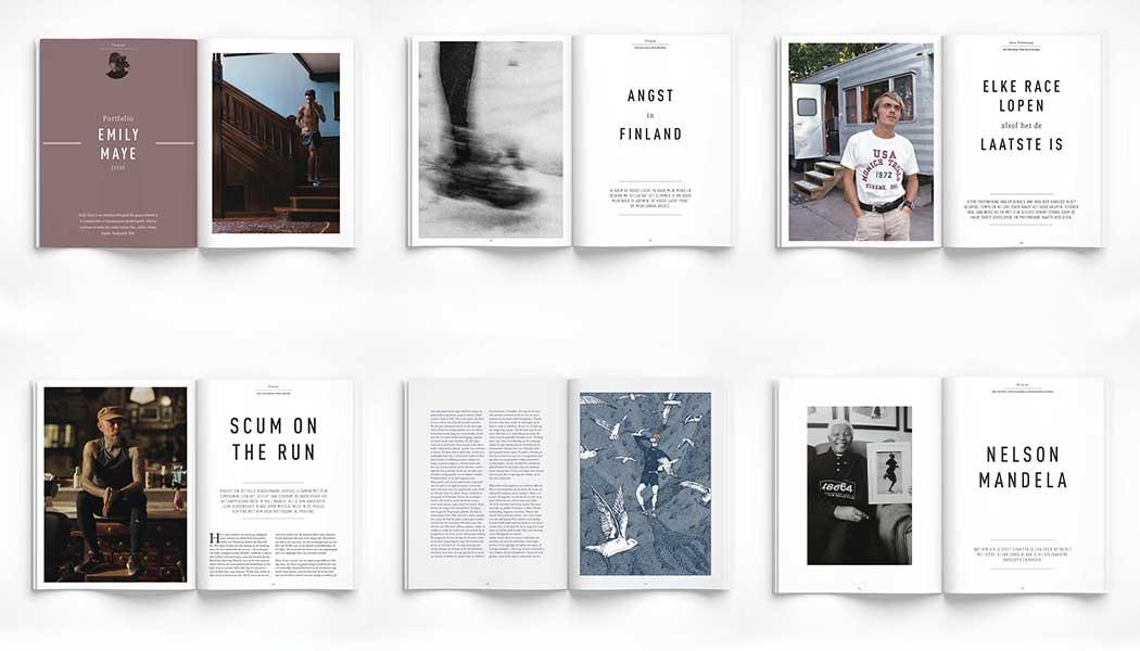 Mystical Miles is een nieuw magazine met verhalen over hardlopen