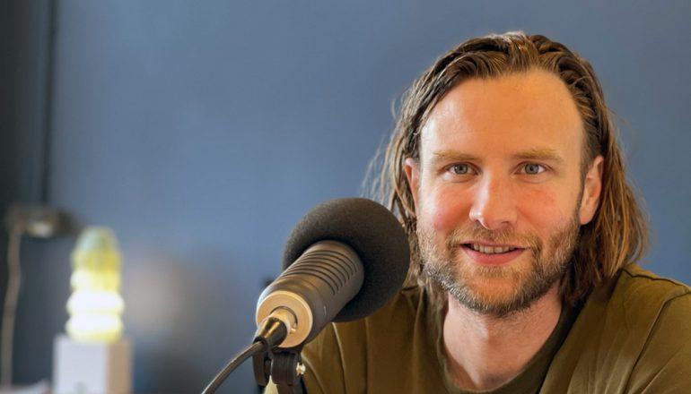 Jaap van Zessen is chef digitaal van het AD