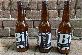 Wielerblad Bicycling lanceert een eigen bier: Bicycling IPA